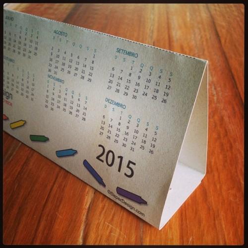sisper calendario 2015